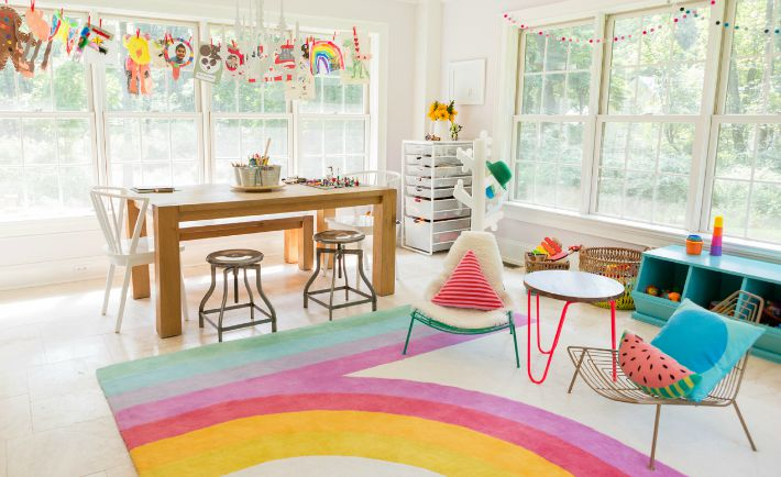 How To Create The Perfect Playroom Project Nursery