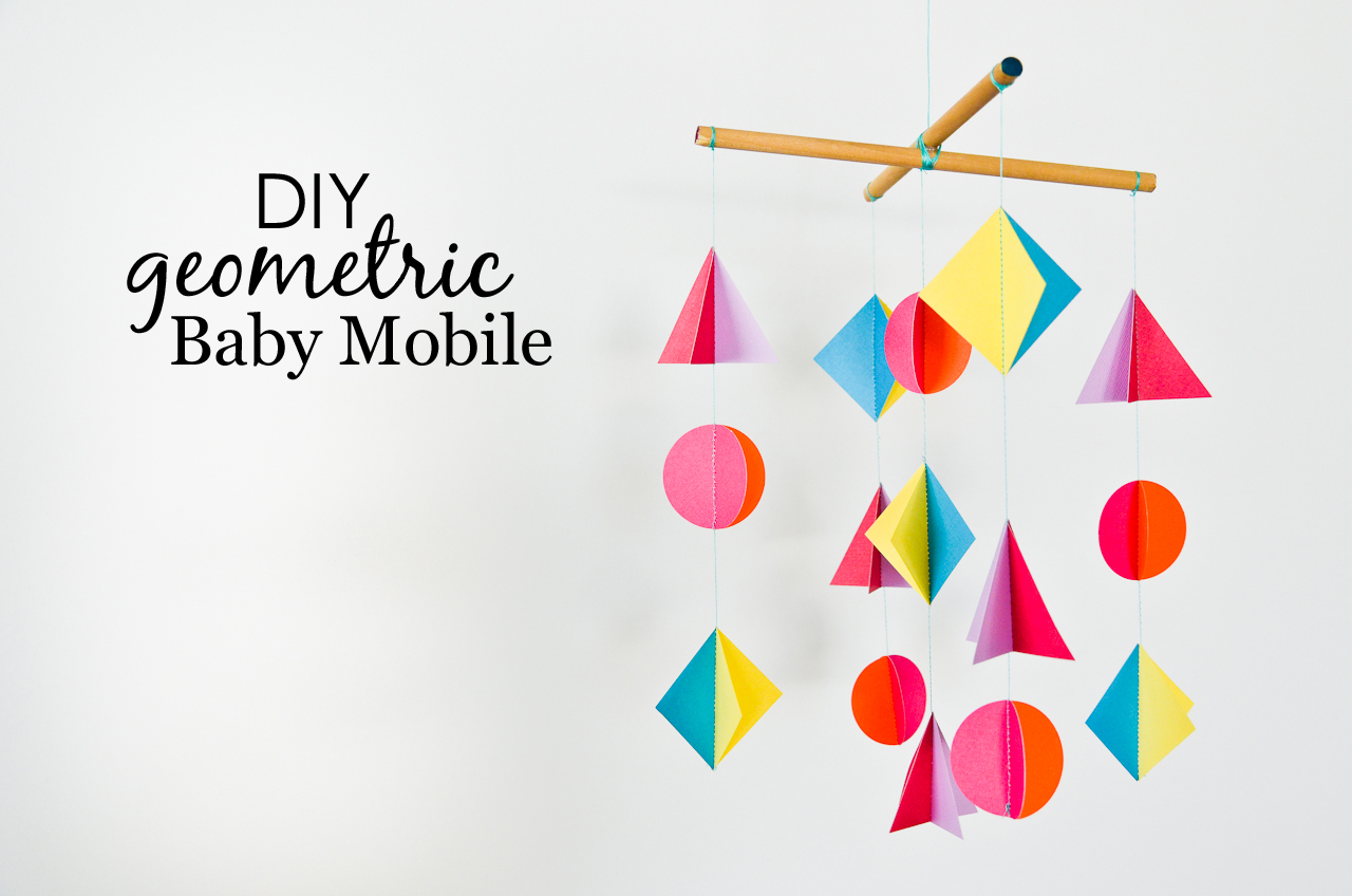 Fullsize Of Diy Baby Mobile