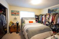 Creating a Nursery Nook in your Master Bedroom - Project ...