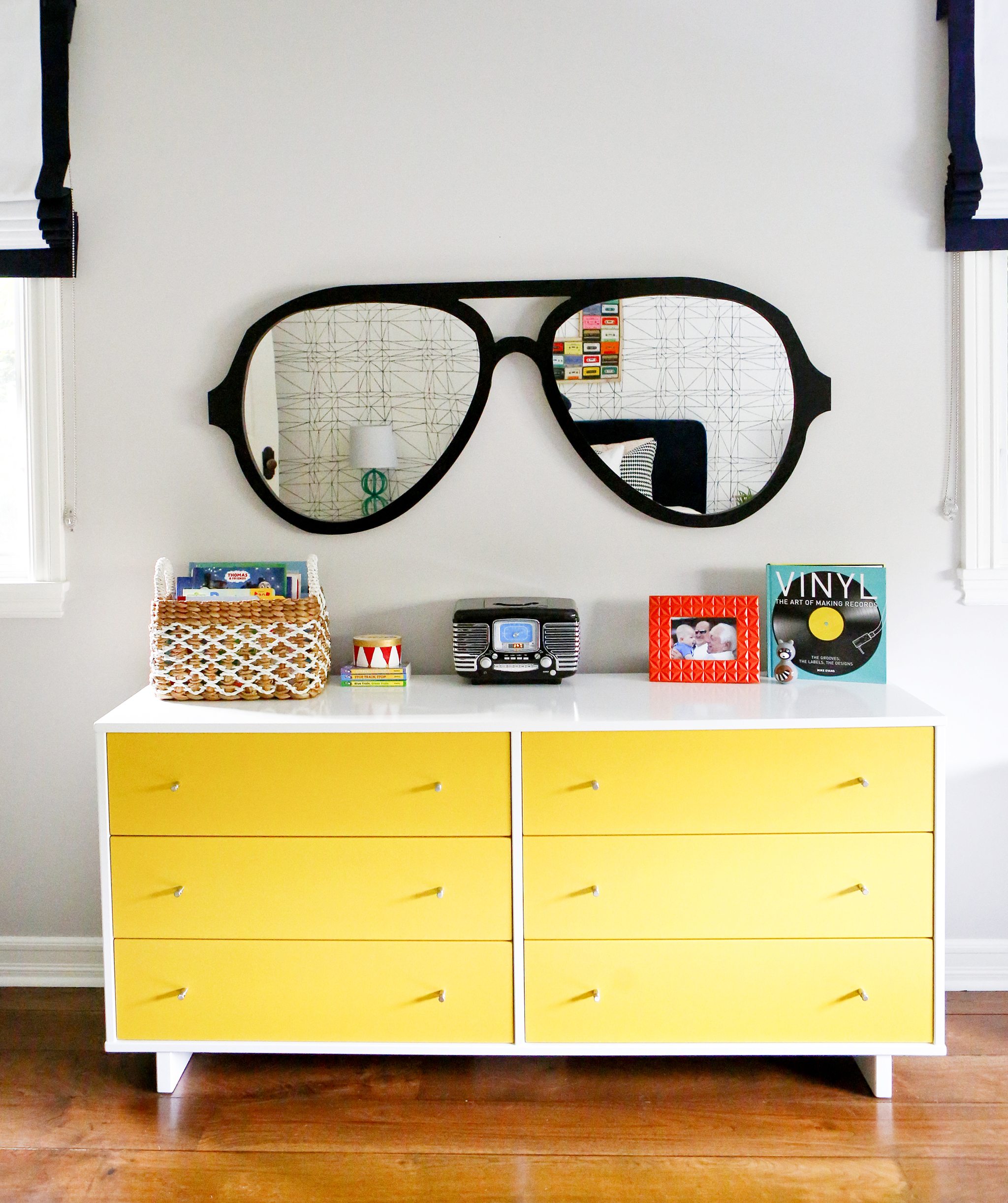 Modern Room Decoration For Boys In The Big Kids Room With What 39s Up Moms 39 Brooke Mahan