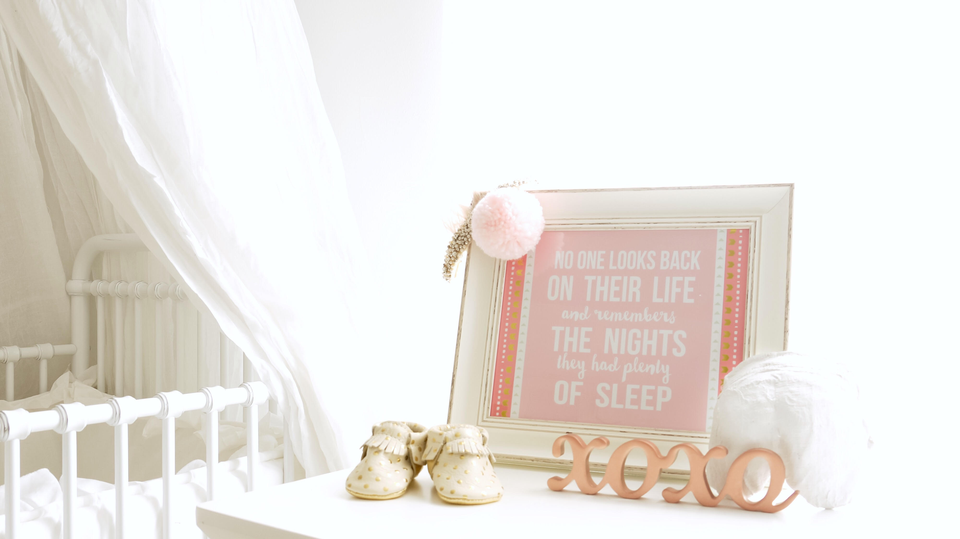 Rose Gold Decor Sweet And Shiny Rose Gold Is Here To Stay Project Nursery