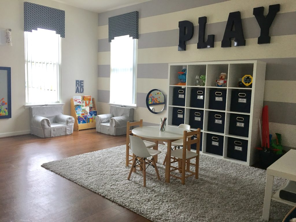 Boys Playroom Ideas Tell Us Which Project You The Most Project Nursery