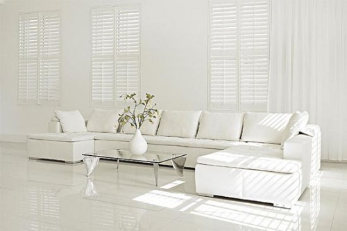 YOU Are Why We Canu0027t Have Nice Things How to Live (in Style) with - all white living room