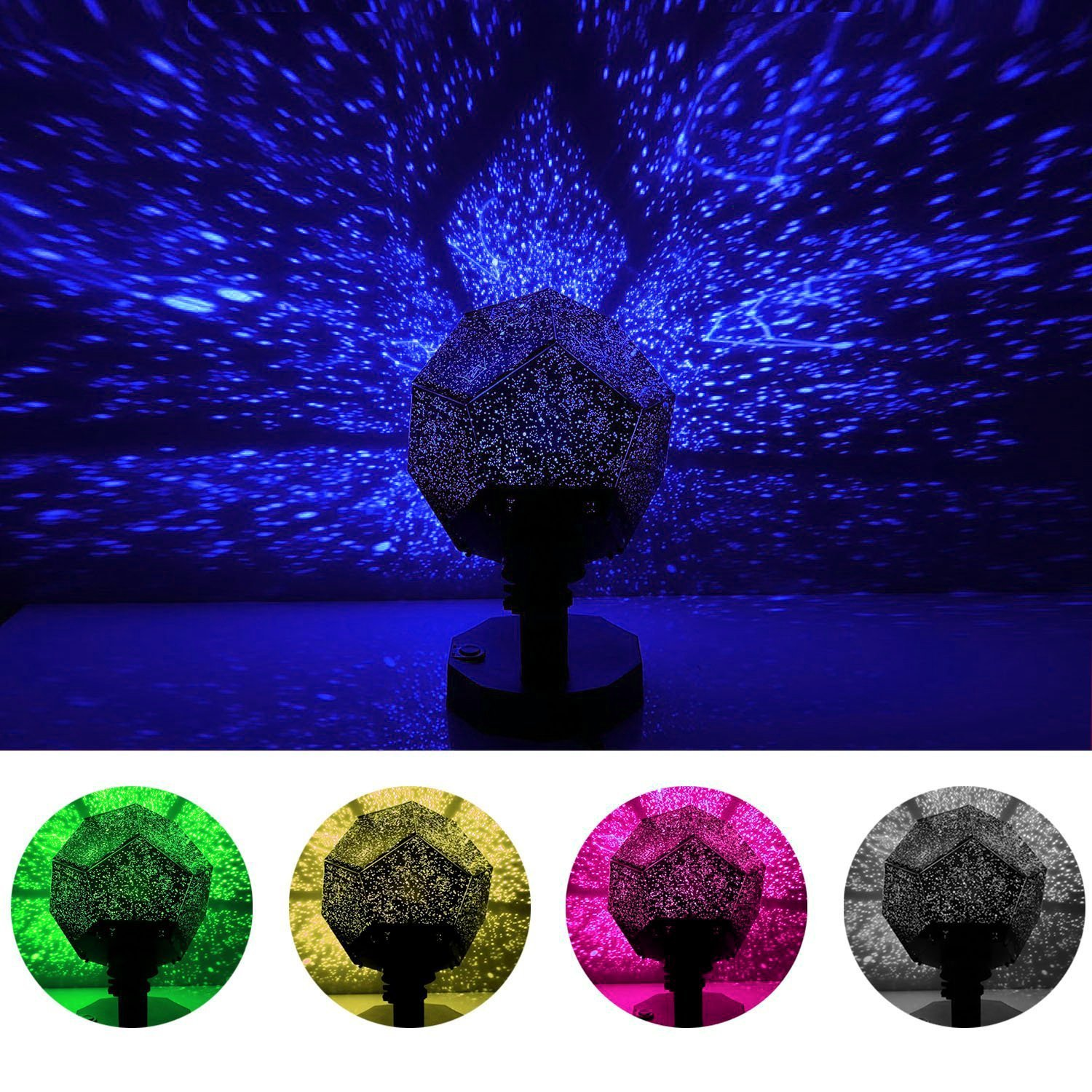 Baby Star Light Projector Ebought Star Night Light Projector Diy Sky Projection