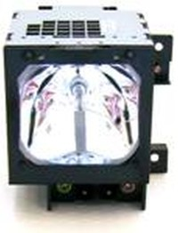 Sony KF-50WE610 Projection TV Lamp. New UHP Bulb ...