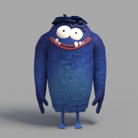Even Monsters are Made with Code