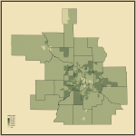 14. Median Household Income in Minneapolis-St. Paul, MN-WI
