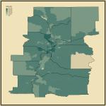 17. Median Housing Value in Portland-Vancouver-Salem, OR-WA