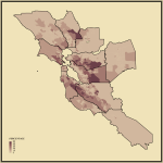 5. Household Income More than $200,000 in San Jose-San Francisco-Oakland, CA