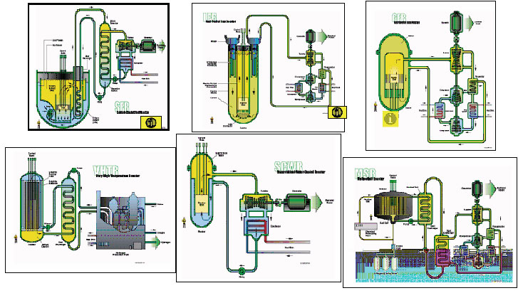 Metrofission - Metrology for New Generation Nuclear Power Plants