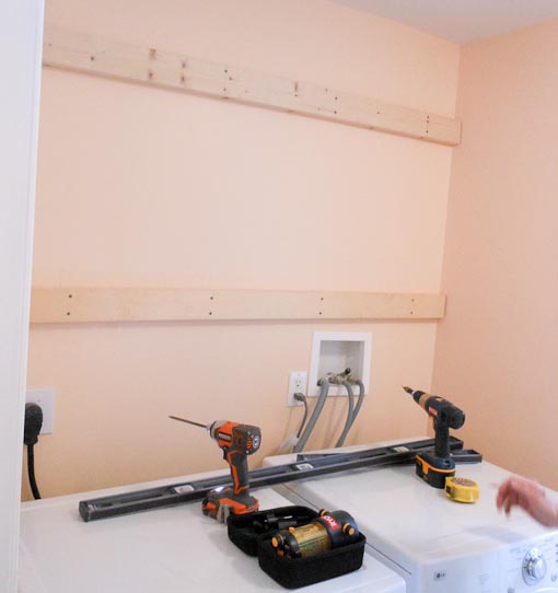 How To Install Wall Cabinets Without Studs Tips For Hanging Wall Cabinets | Projects By Zac