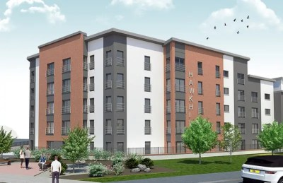 Luxury housebuilder sets sights on expansion | Project Scotland