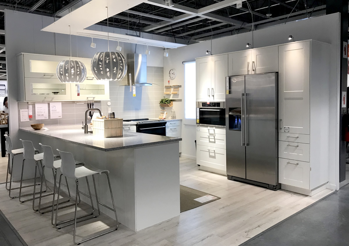 Ikea Kitchen Design Blog Ikea Kitchen Inspiration Project Small House
