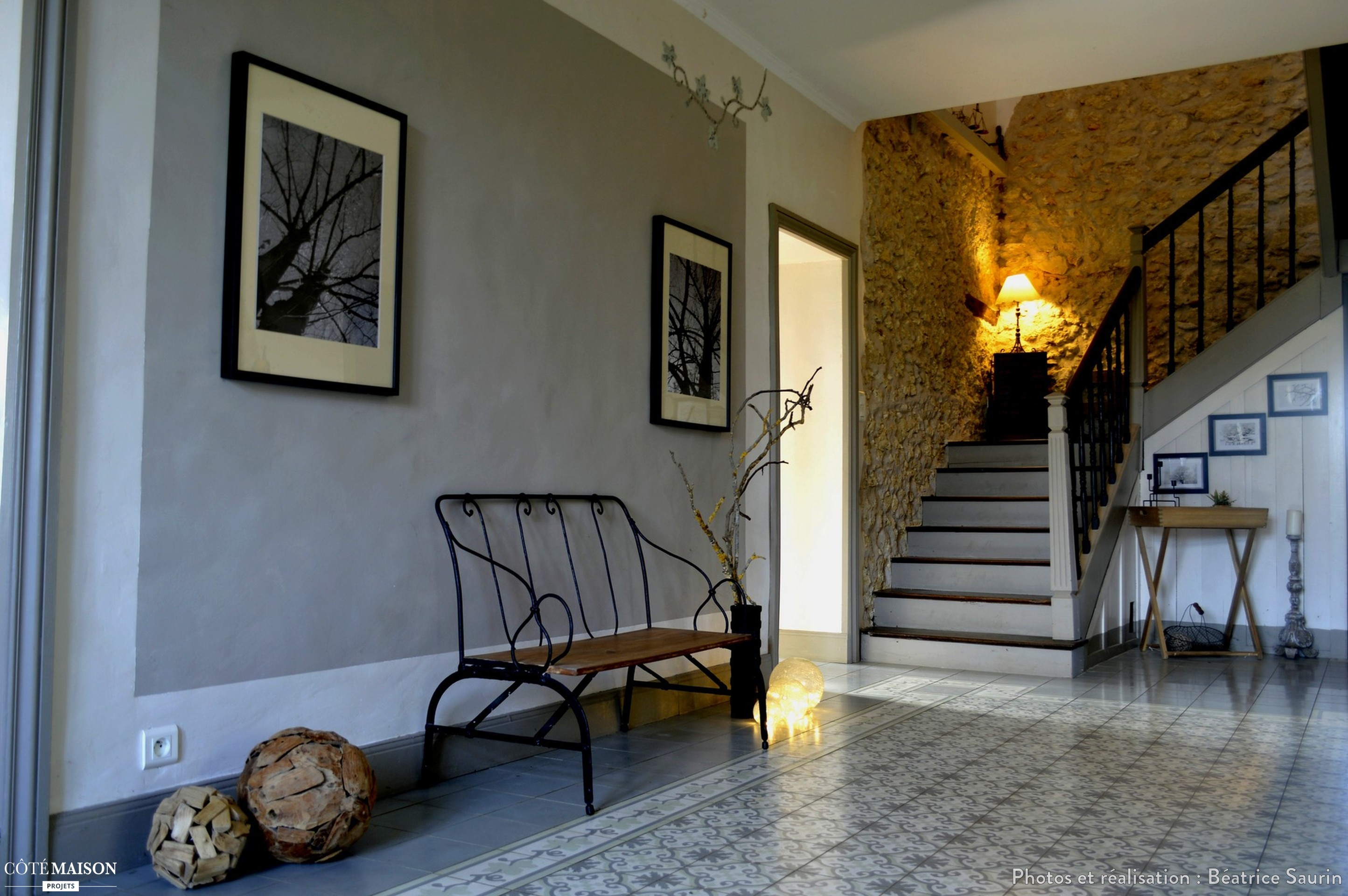 Decoration Interieur Entree Maison | Decoration Interieur Entree Top ...