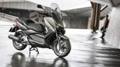 Yamaha X-Max 250 bisa Keduluan Viar V3