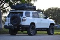 Toyota 4Runner 2010-UP Roof Racks | Proline 4wd Equipment ...