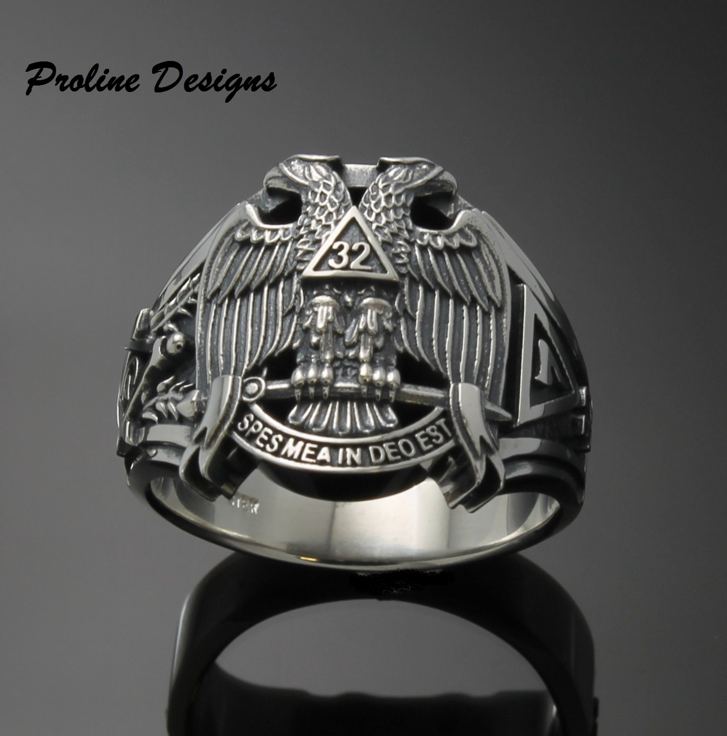Welcome to Proline Designs Custom Designed Rings and Masonic Rings