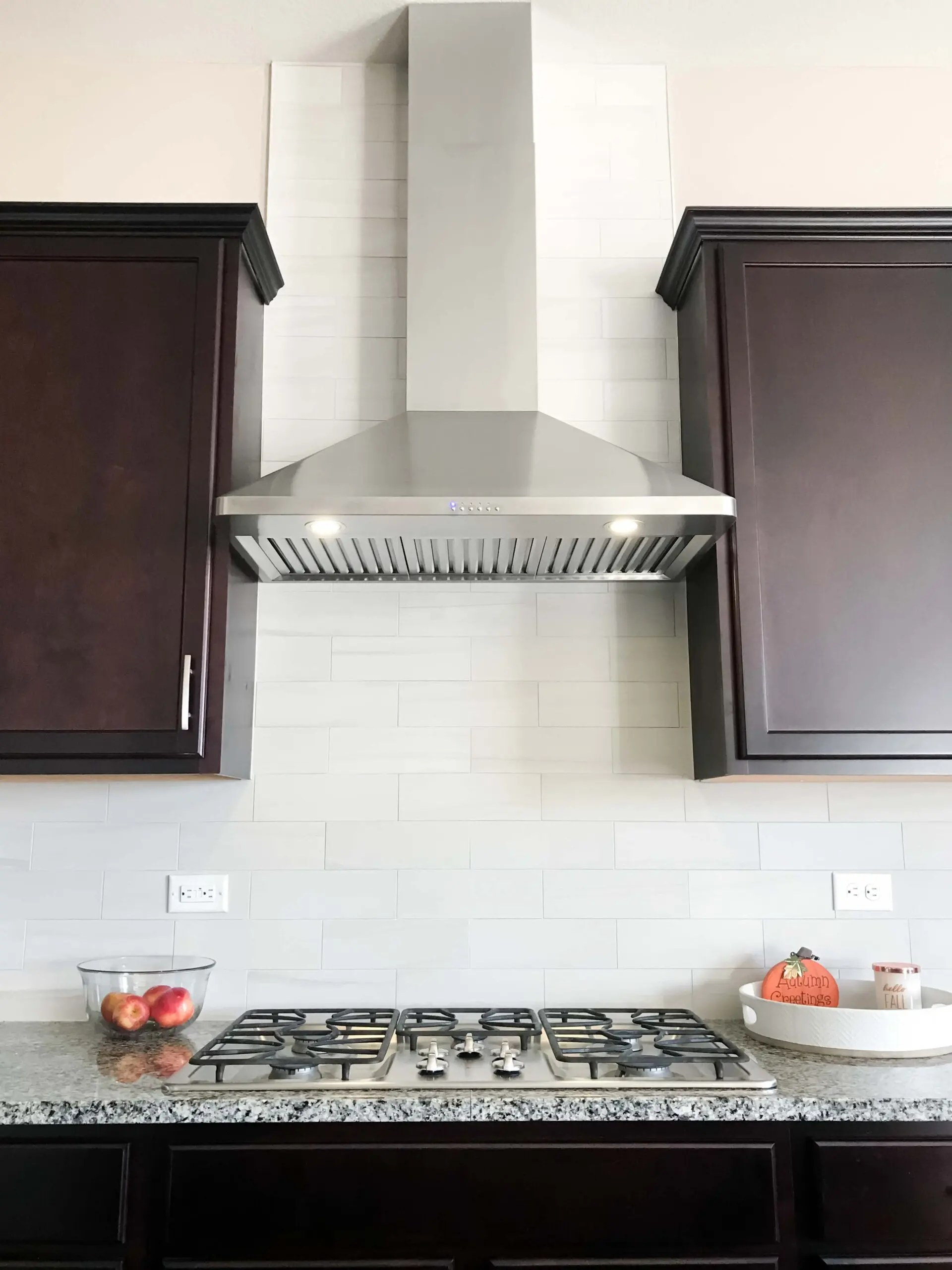 Clean Your Range Hood Blower In 10 Minutes Or Less Proline Blog