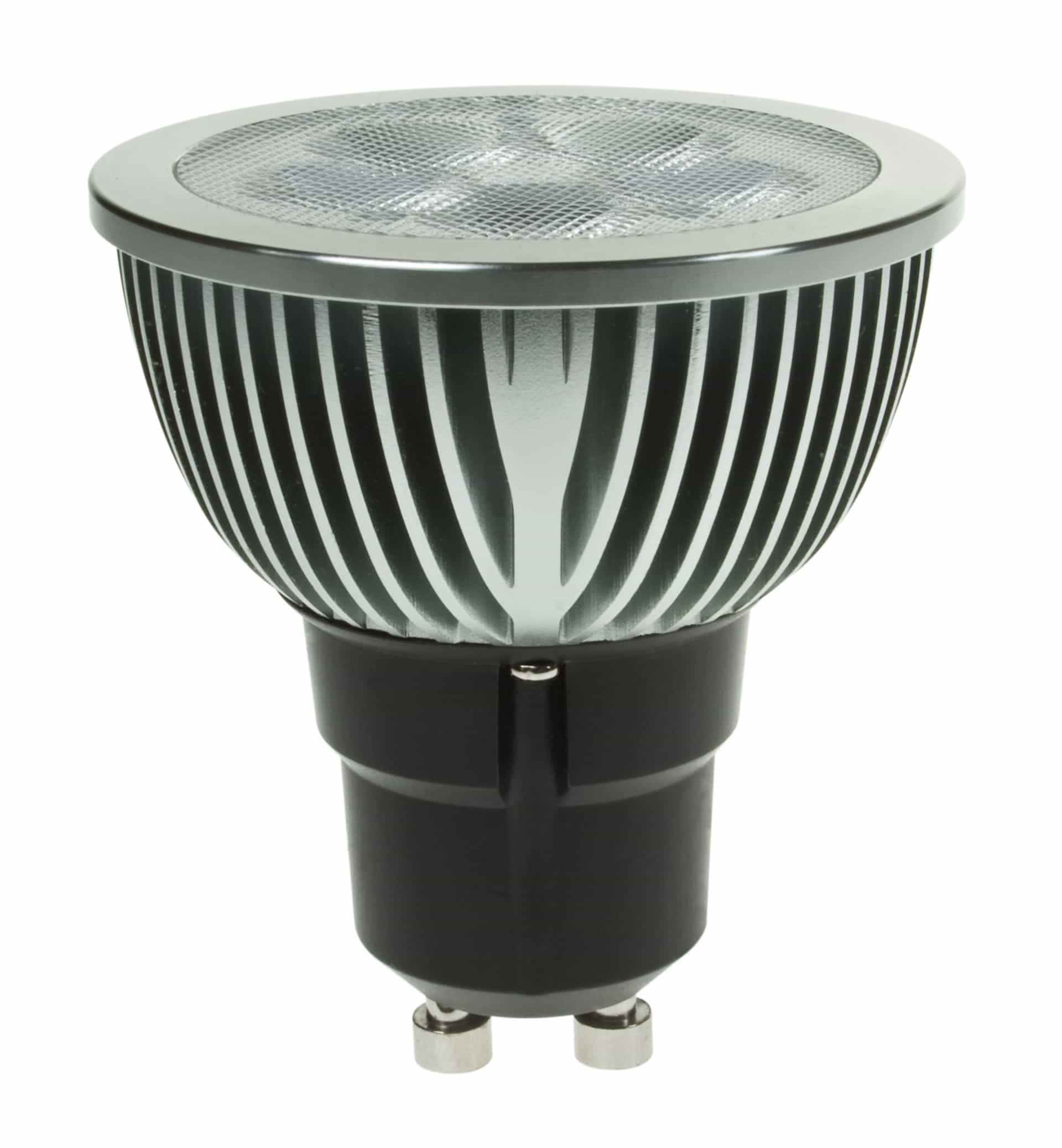Led Gu10 Retrofit Gu10 5w Led Lamp 6000k Daylight 330 Lumens