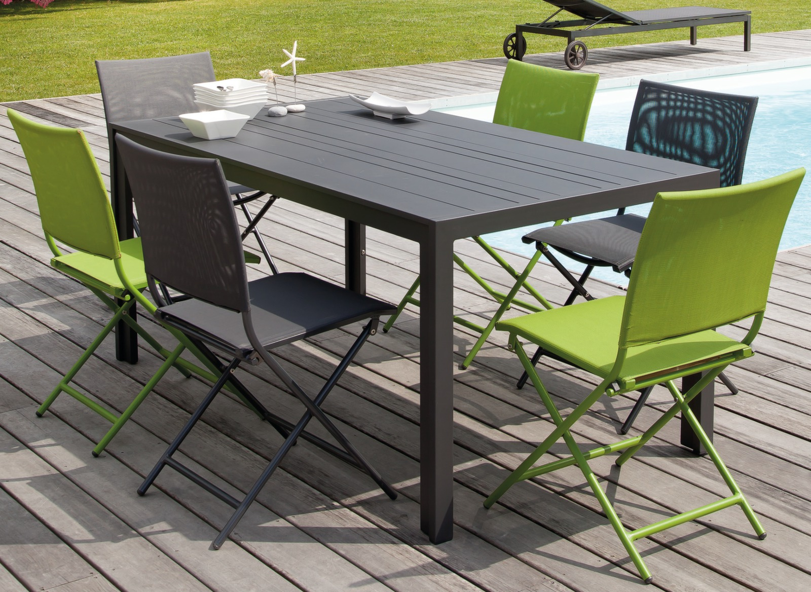 Salon De Jardin Table Pliante Table De Jardin Pliante Table Jardin Bois Pliante Table Pliante