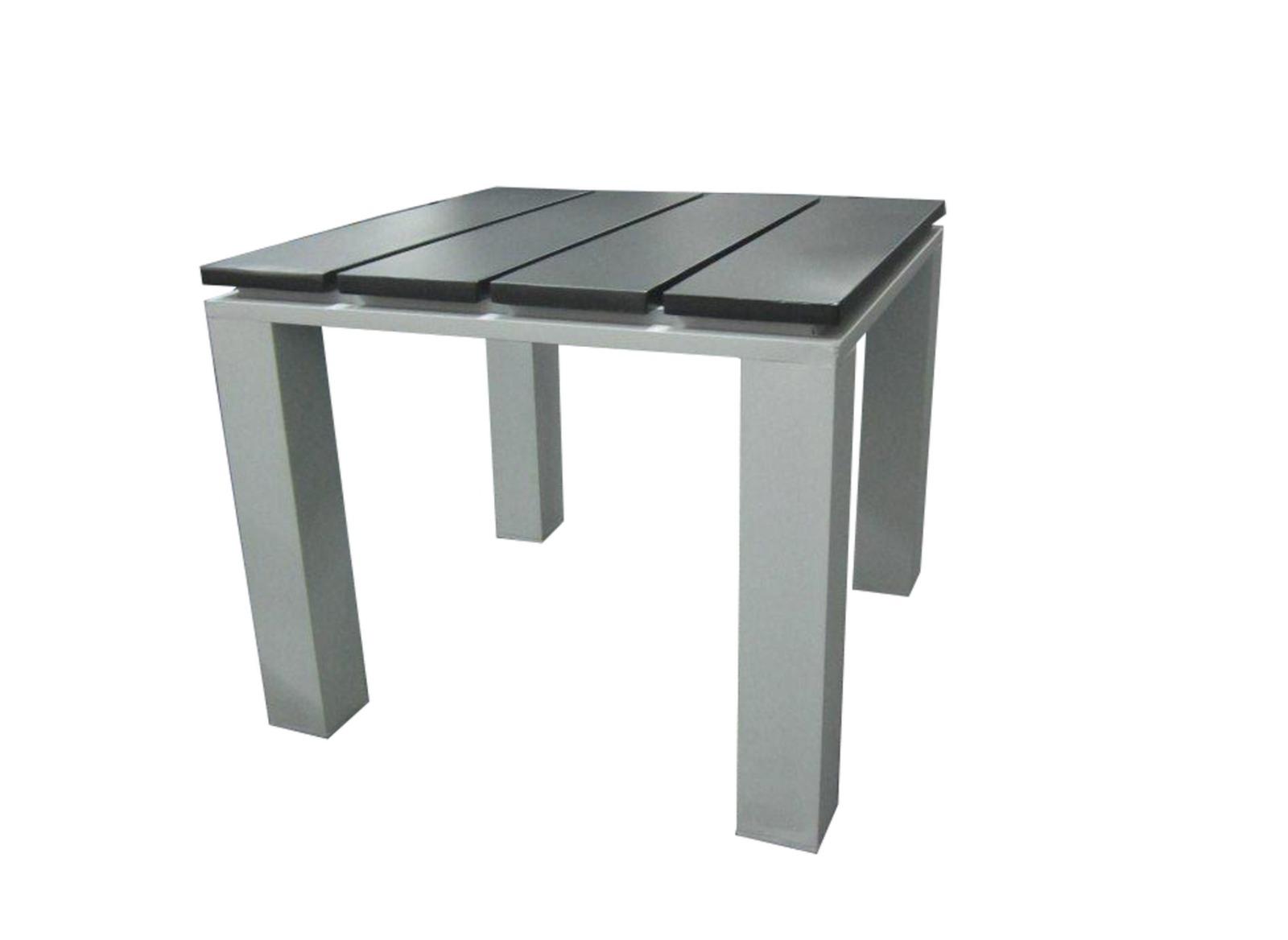 Table Basse Jardin Blanche