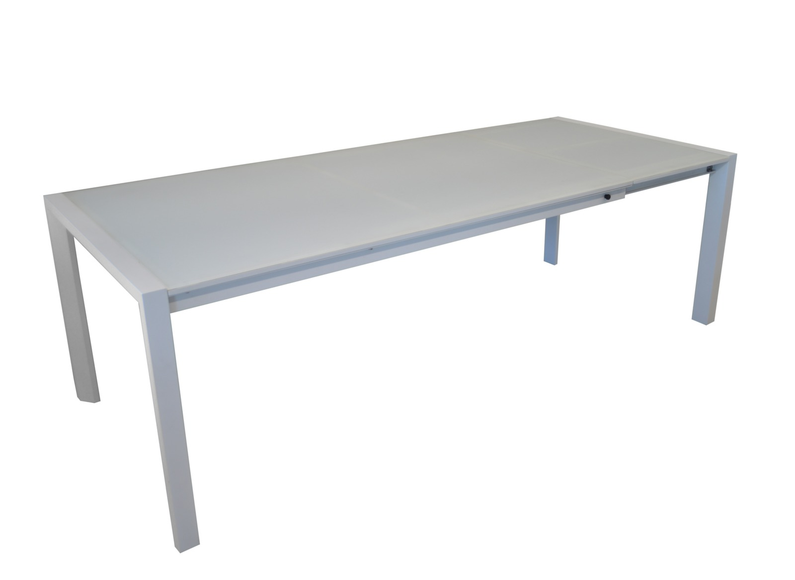 Protege Table En Verre Table De Jardin Milo Mobilier De Jardin Par Proloisirs
