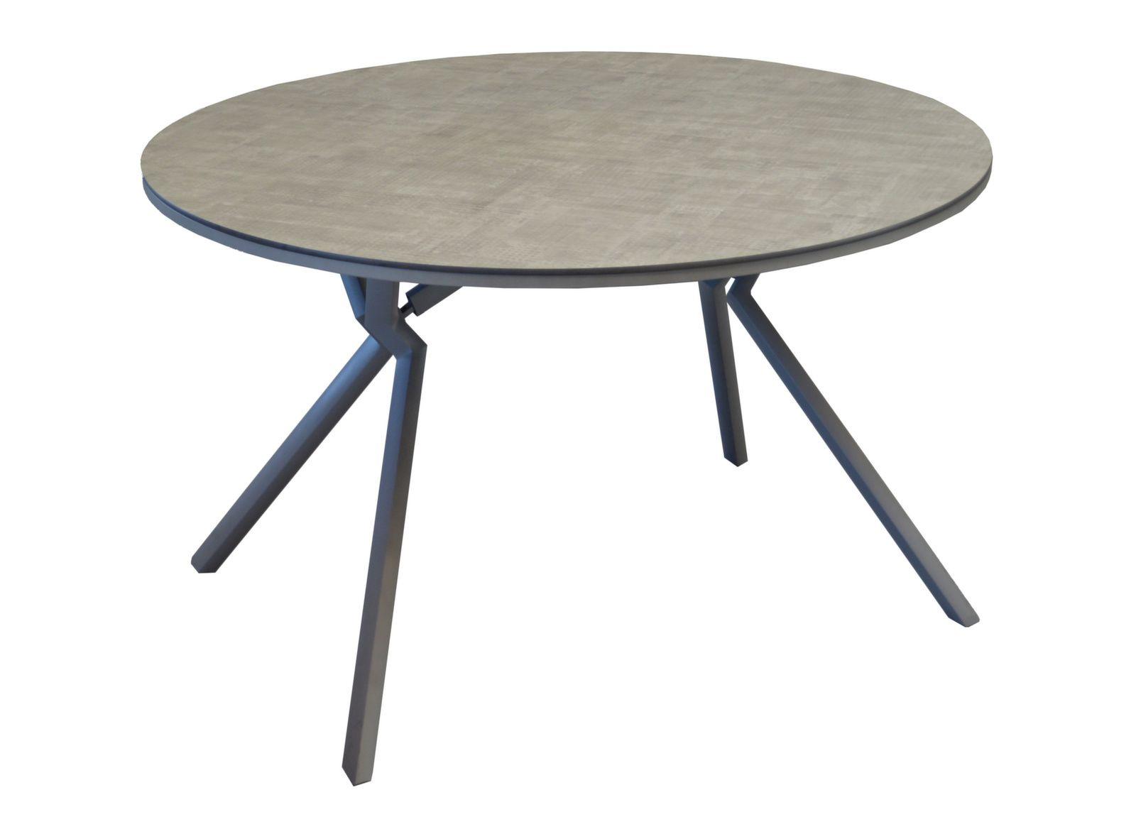 Table Exterieur Hpl