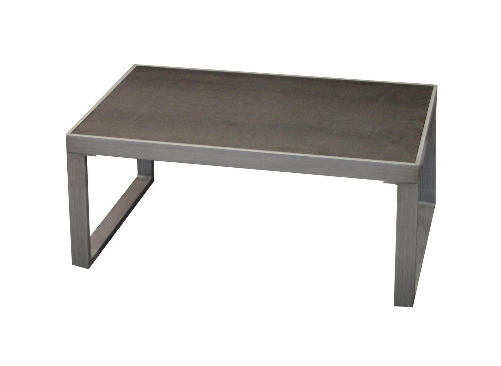 Table De Jardin Plateau Ceramique Table Basse Manhattan Plateau Céramique Tables Basses