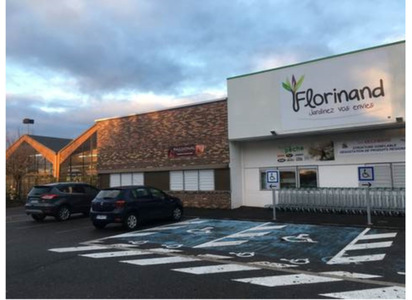 Magasin Ameublement Ussel Florinand Ussel Ussel Corrèze