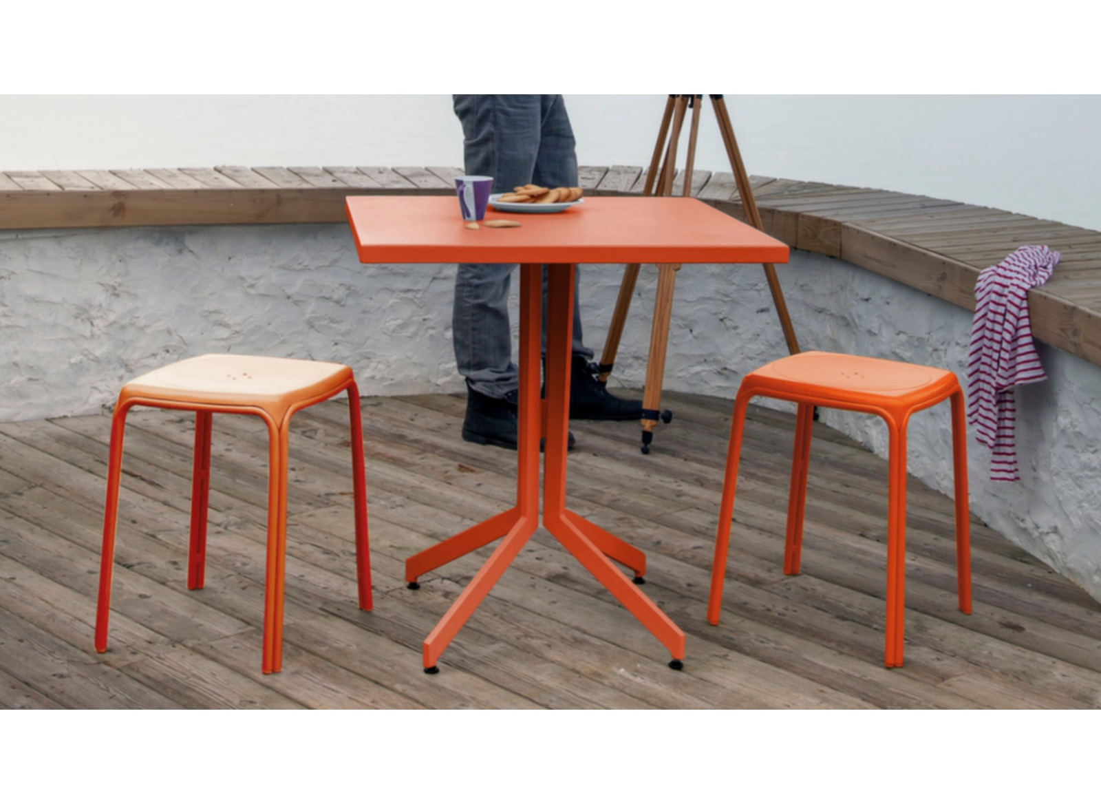 Mobilier De Jardin Jati Et Kebon Best Table De Jardin Urban Contemporary Awesome Interior