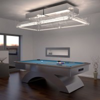 Lighting Installation for your pool table   Prolux ...