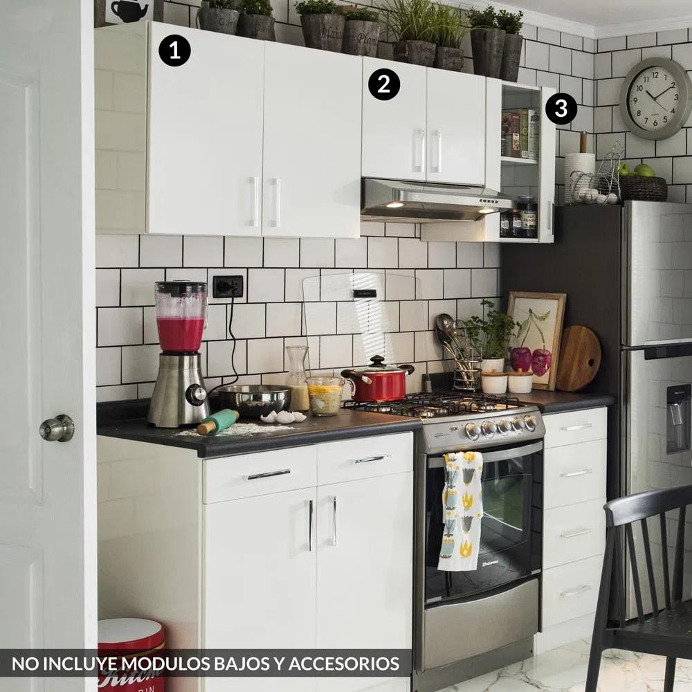 Muebles Cocina Kit   Muebles Cocina Kit Inspirador Diseño Disenocasa Co