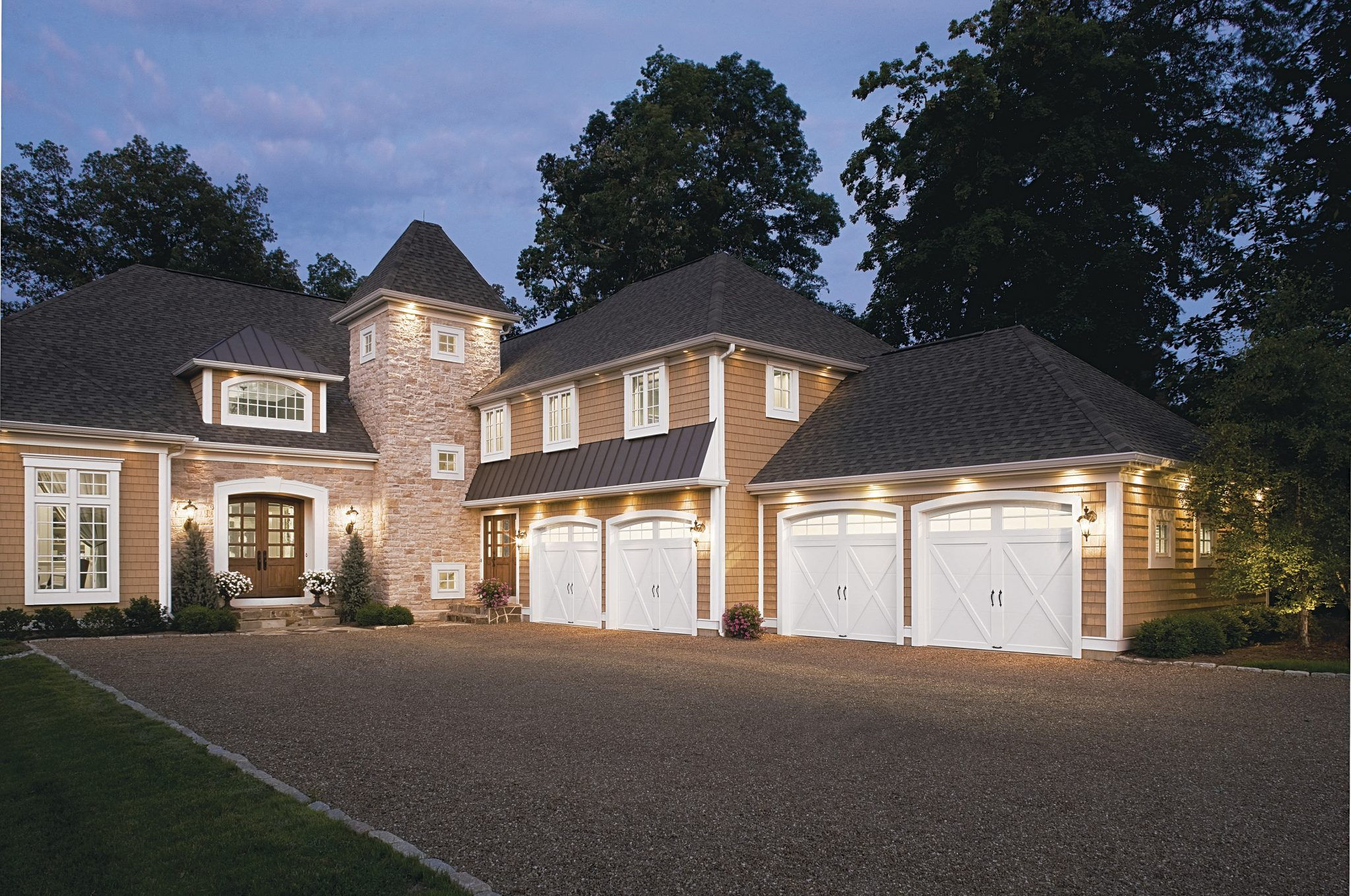 Garage Design Ottawa English Guide To Buying A New Garage Door Promaster Garage Door