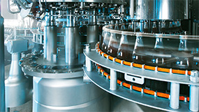 Beverage Industry Prominent Fluid Controls Inc