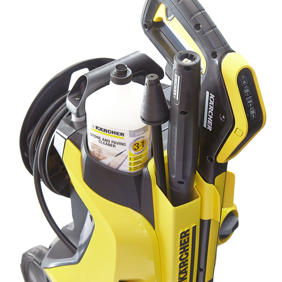 Karcher K7 Premium Full Control Home Karcher K7 Premium Full Control Home Pressure Washer Lifestyle 2