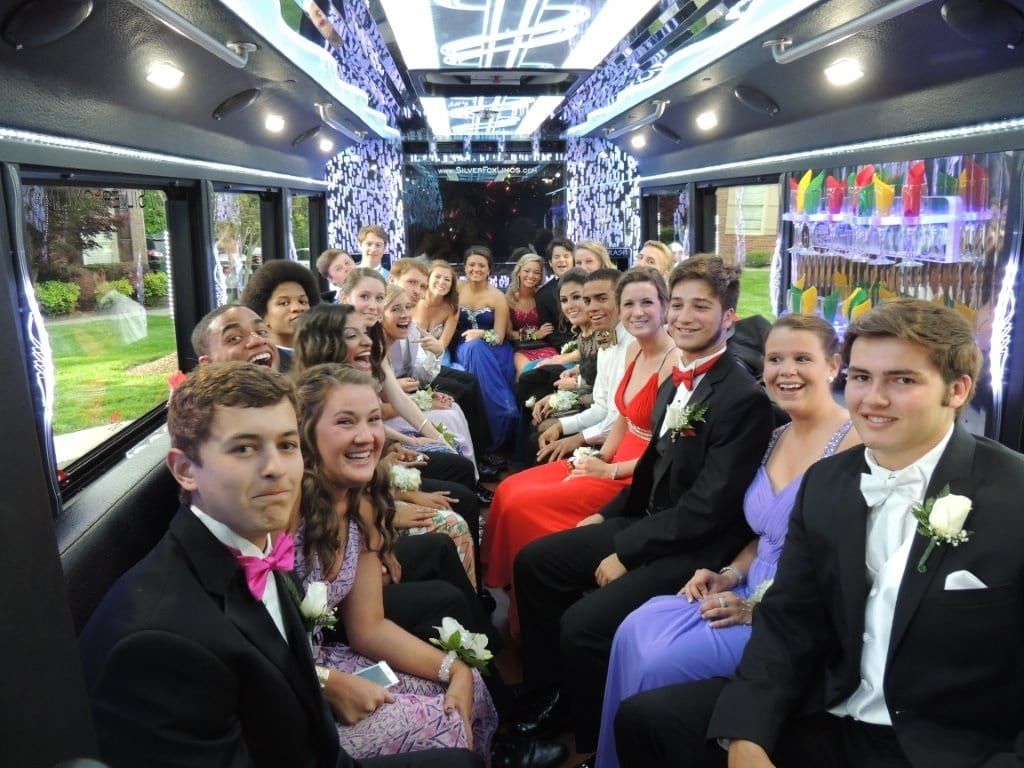 Limo Prom Graduation Day Prom Limo Long Island