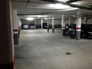 Plazas de garaje, C/ Rio Águeda, 11, Urb. El Encinar