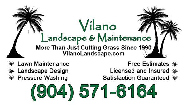 landscaping business cards examples - Pinarkubkireklamowe
