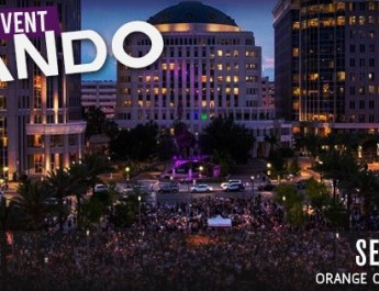 One-Day Charity Event by the Creators of Heros and Villains & Walker Stalker Con Aims to Raise Half a Million Dollars for Orlando