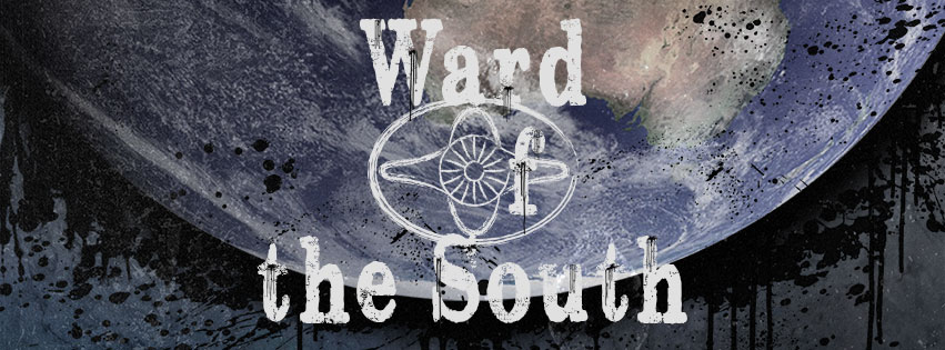 WARD OF THE SOUTH