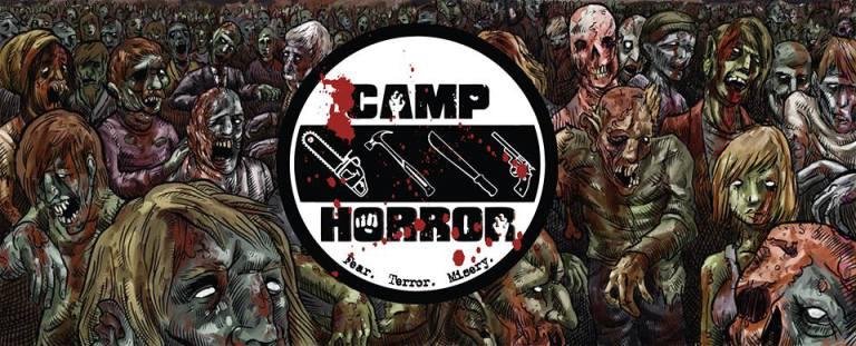 CAMP HORROR'S CREEPFEST FILM FESTIVAL