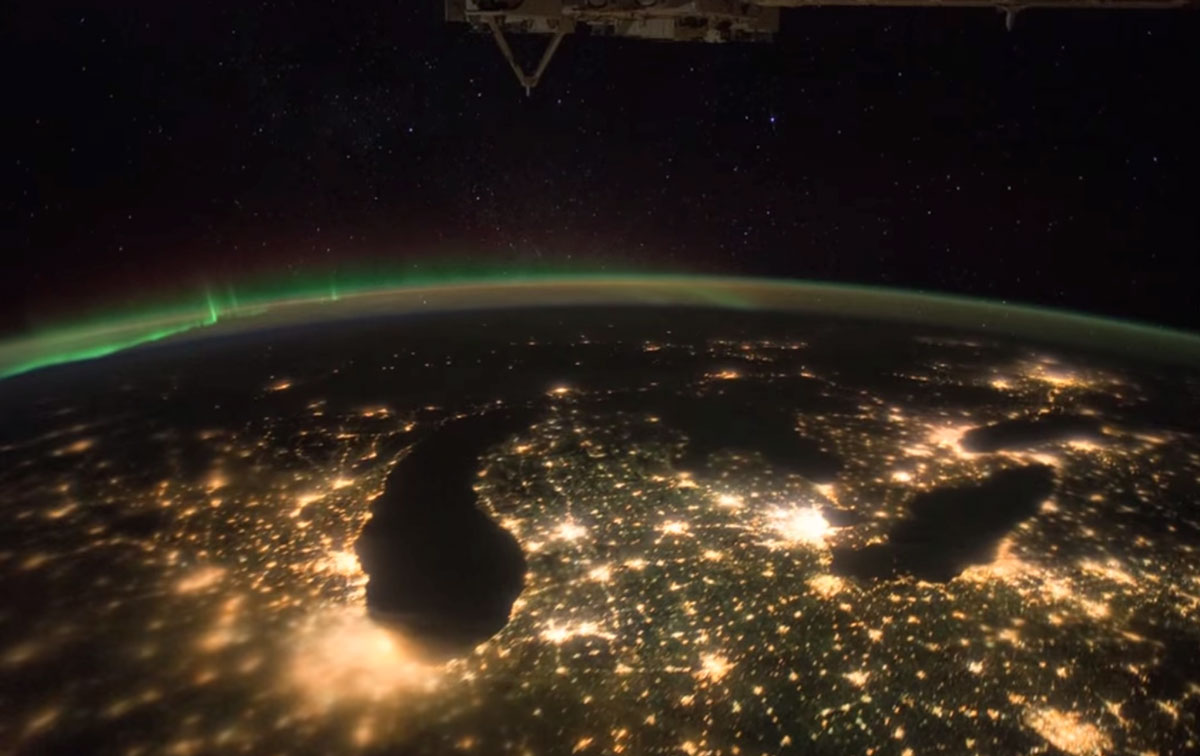Iss Hd Wallpaper Charting Your Course In Pure Michigan Promote Michigan
