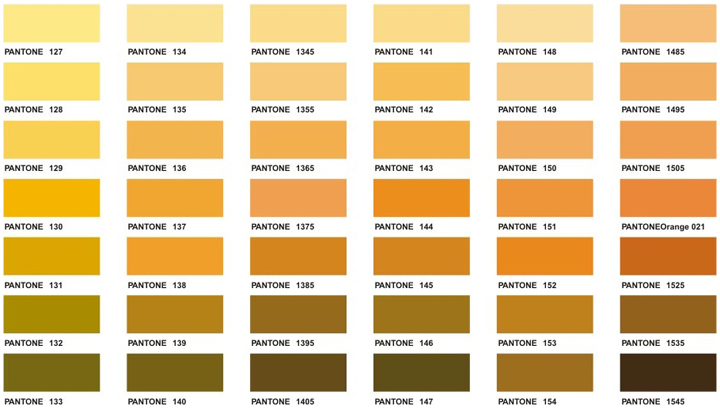 What Are Pantone Colors? (PMS Colors) - Promotional Products