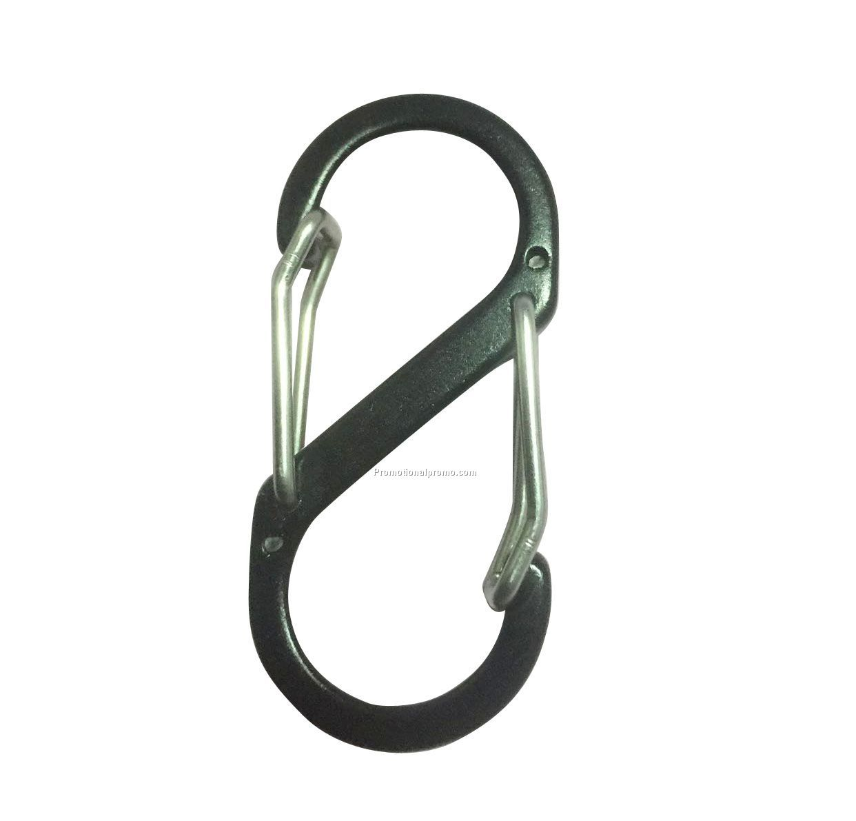 Key Shaped Key Rack S Shape Carabiner For Key Holder China Wholesale Sc16100901b