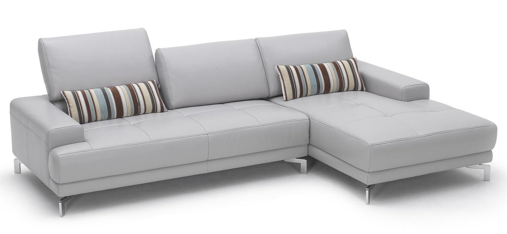 Modern Sofa Modern Sofa White 1329_1 New York