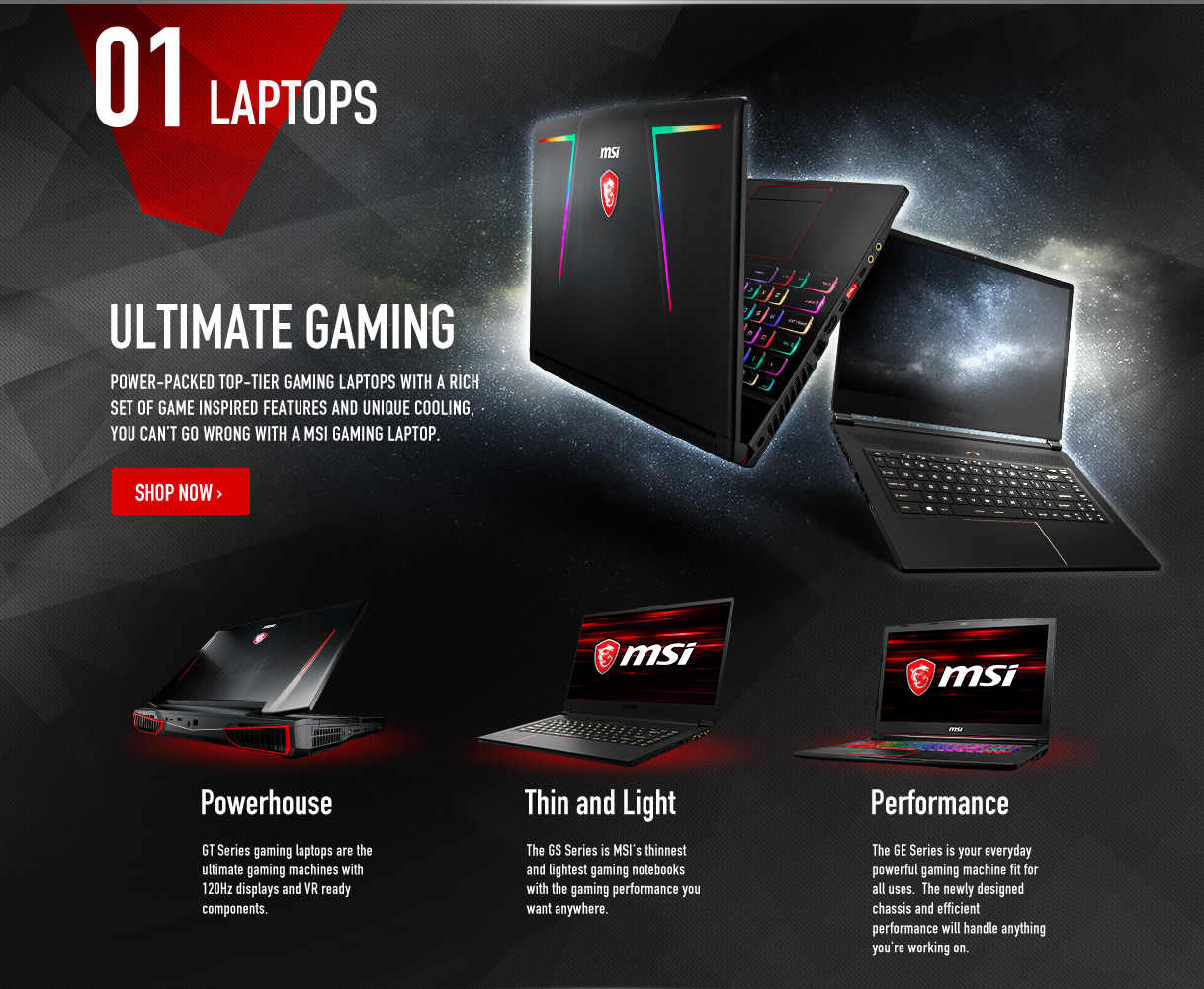 Computer Sales Melbourne Msi Laptops Motherboards Graphics Cards More Newegg