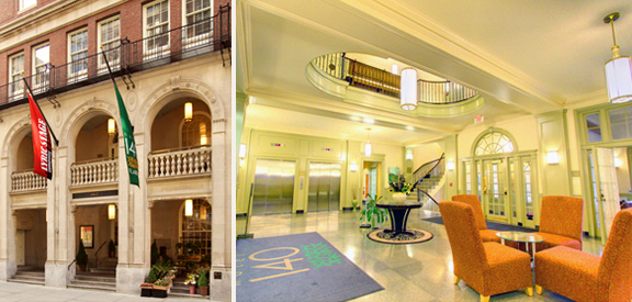 Three Star Hotel In Recommended 3 Star Hotels In Boston, United States Of America