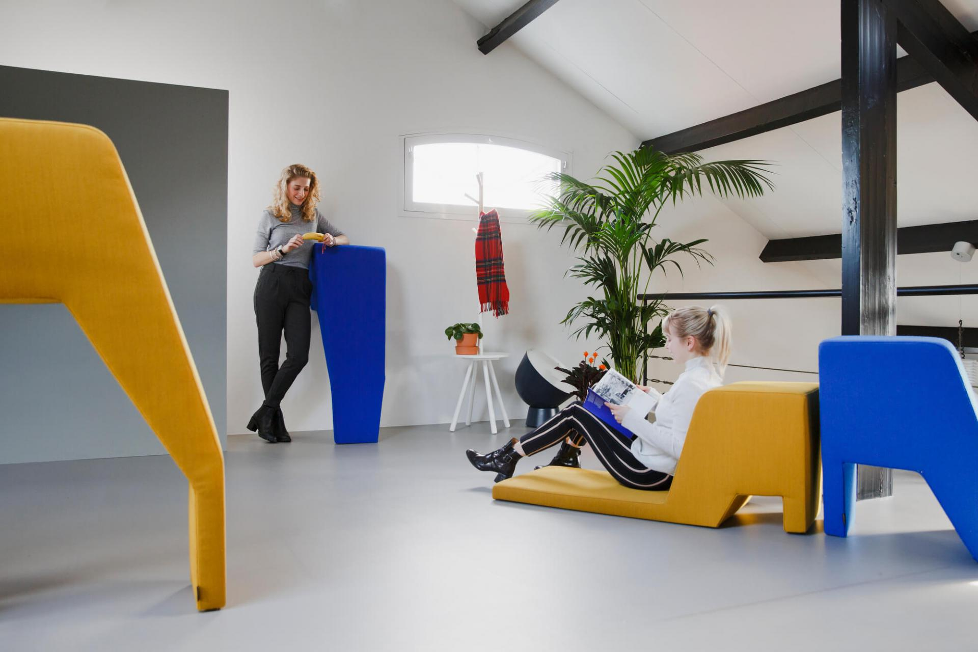 Sofa Banken Rotterdam Prooff Workspace Furniture Design Shaping The Future Of Work