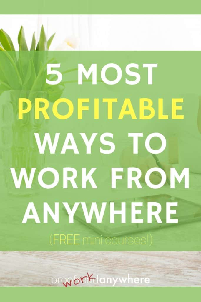 5 Ways to Work at Home that Are Actually Worth Your Time - refund policy