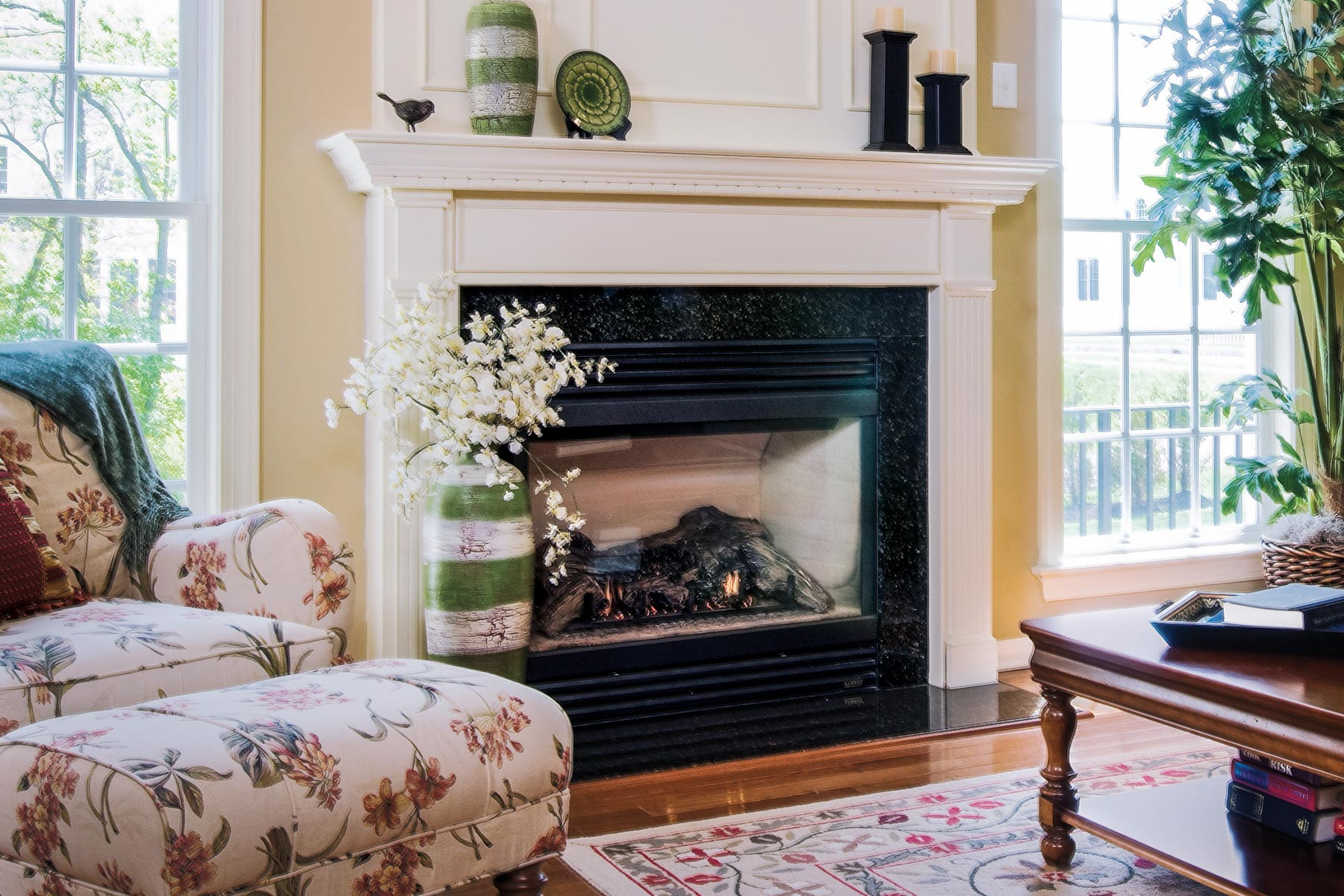 Propane Fireplace Installation Residential Fireplaces Propane Clean American Energy